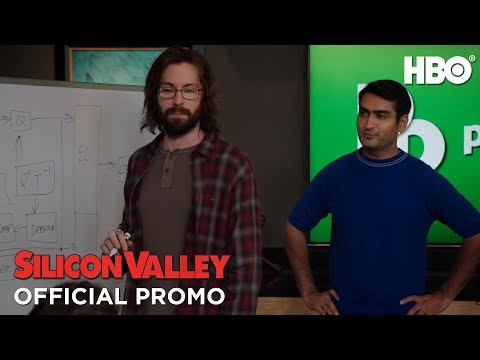 Silicon Valley 2.02 (Preview)