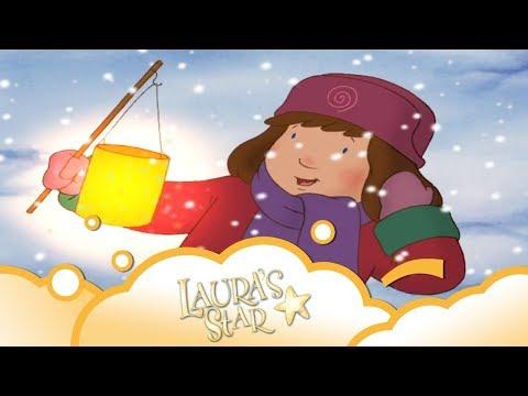 Laura's Star: Sophie's Torch S1 E3   WikoKiko Kids TV