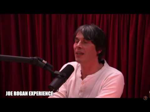 Brian Cox On Meaning With Joe Rogan