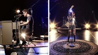 "Download Lagu ""Find You"" - Zedd [Alex Goot & Against The Current COVER] Mp3"
