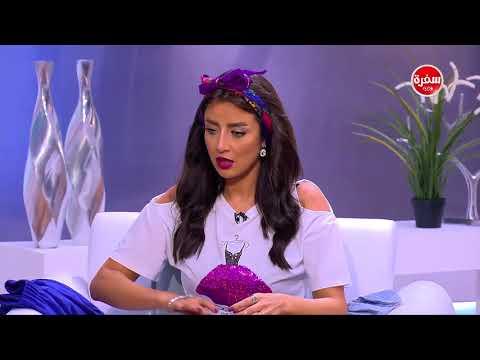 العرب اليوم - بالفيديو: طرق تنسيق الطرحة مع الأزياء 2017