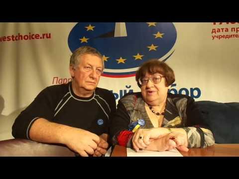 Обращение Новодворской и Борового к Хунте