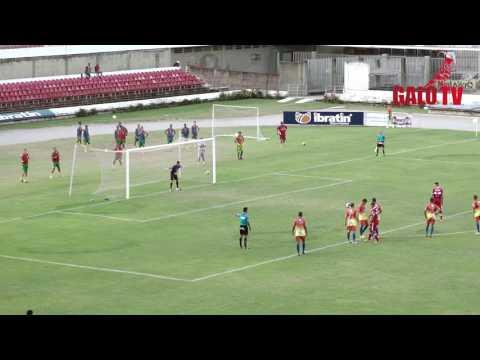 Sub-20 classificado para a final do Alagoano