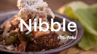 Nibble: Artichoke