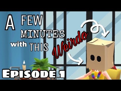 A Few Minutes with This Weirdo (Episode 1) || Panda Hideaway