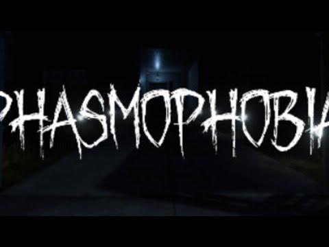 PHASMOPHOBIA ft. GHOSTBUSTER XCCURATE, BLAZEK1NG, EEYORE