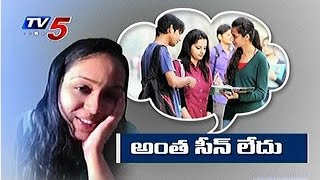 American Telugu Girl Video On Life Of Indian Students In America | US Telugu Girl
