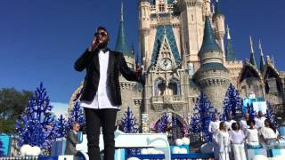 Video Jason Derulo- Can You Feel The Love Tonight- Disney Parks-Christmas Celebration MP3, 3GP, MP4, WEBM, AVI, FLV Agustus 2018