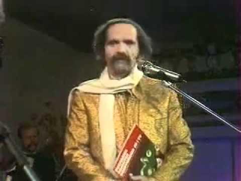 Kabaret TEY - Wskazania i Badania (1986)
