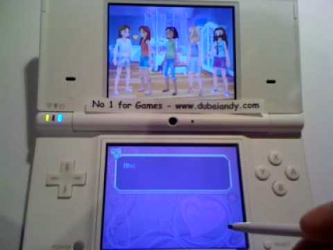 Charm Girls Club : My Perfect Prom Nintendo DS