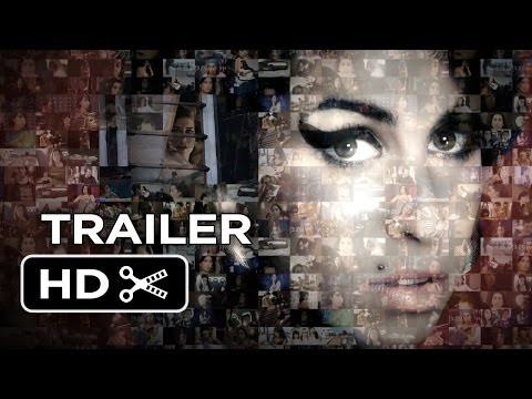amy official teaser trailer (2015) - amy winehouse documentary