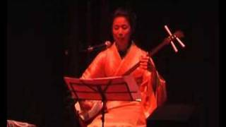 Miyazu Japan  city photo : Japanese Traditional Music (Minyo) — 宮津節, Miyazu bushi by The Sakura Ensemble