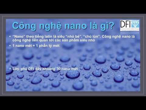 Nano nung Viglacera - Khám phá sự phát triển công nghệ men Nano nung Viglacera