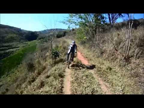 Pedal Santana do Deserto 2012