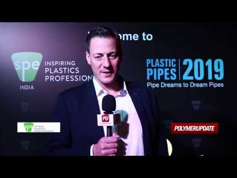 Plastic Pipes 2019 International Conference Feedback
