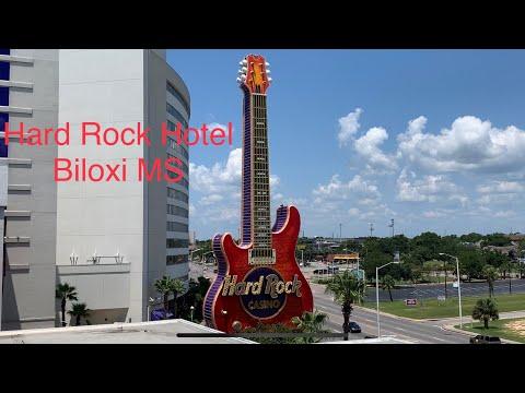 Biloxi  Hard Rock Hotel and Casino