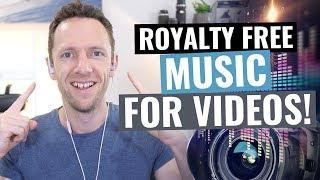 Video Video Background Music: Best Royalty Free Music Sites! MP3, 3GP, MP4, WEBM, AVI, FLV Februari 2019