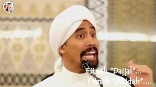 """Video Petanda Bila Anda Pernah Mimpi """"Dajjal"""" MP3, 3GP, MP4, WEBM, AVI, FLV Juni 2019"""