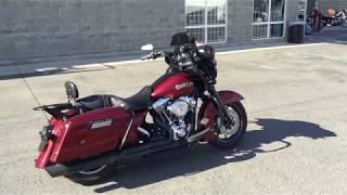 10. 2006 Harley-Davidson FLHX Street Glide