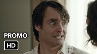 "The Last Man on Earth 1x05 ""Dunk the Skunk"" / 1x06 ""Some Friggin' Fat Guy"" Promo (HD)"