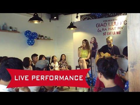 [Offline FC Emily 2/8/2015] Emily - Xin Anh Đừng ( Live ) / Acoustic version - Thời lượng: 4 phút, 23 giây.