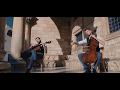 2cellos Moon River