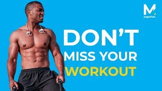 Video NO EXCUSES - Best Workout Motivation Video 2017 MP3, 3GP, MP4, WEBM, AVI, FLV Desember 2017