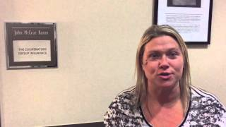 Video Testimonial 385