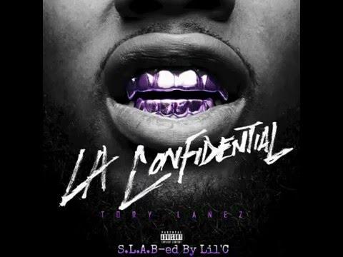 Tory Lanez - LA Confidential (S.L.A.B-ed By Lil'C)