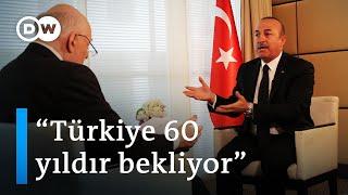 Video Mevlüt Çavuşoğlu Conflict Zone'da - DW Türkçe MP3, 3GP, MP4, WEBM, AVI, FLV Agustus 2018