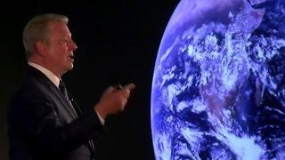 Leeuwarder broers treden in de voetsporen van Al Gore