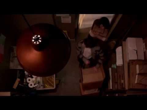 Teen Wolf - Isaac, Allison and Scott [Janitor Closet Scene] [3x04] видео