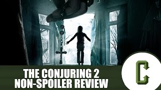 The Conjuring 2 Non-Spoilers Review by Collider