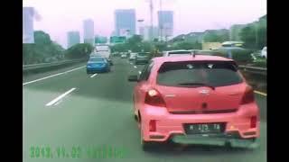 Video Bad Driving Indonesian Compilation #6 Dash Cam Owners Indonesia MP3, 3GP, MP4, WEBM, AVI, FLV Januari 2019