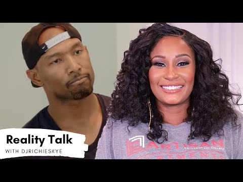 MELODY Holt EXPOSES MARTELL Holt!  Melody Drags Martell For Shading Her As A Mother!