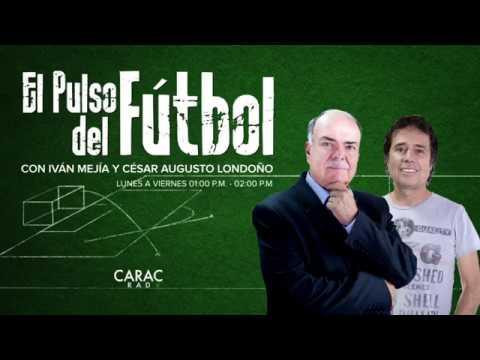 Peso ideal - El Pulso del Fútbol , 11 de enero de 2018