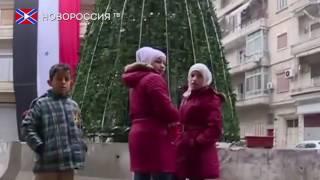 Совбез ООН принял резолюцию России по Сирии