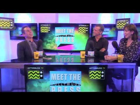 Les Moonves CBS Fallout: Jeff Fager, Julie Chen & Joe Ianniello -- Meet The Hollywood Press