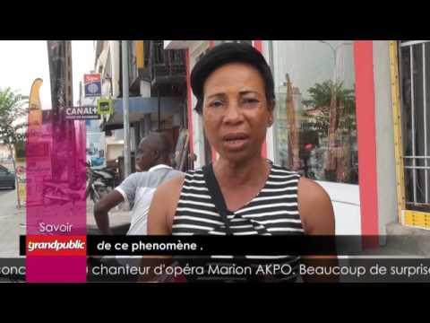 Enlèvements et Assassinats d'enfants au Bénin