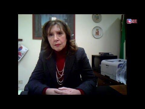 Il Procuratore Capo Rosa Raffa, racconta i suoi 8 anni al Tribunale di Patti.