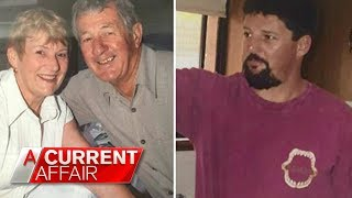 Video Man killed parents over $40 wine | A Current Affair Australia MP3, 3GP, MP4, WEBM, AVI, FLV September 2019
