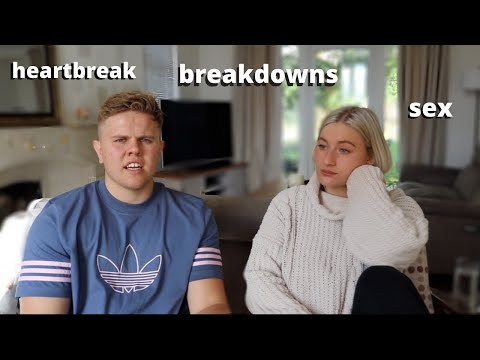 OUR HONEST TTC (trying to conceive) JOURNEY... | James and Carys