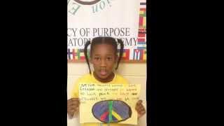 LOPPA's Tribute to Nelson Mandela (2:51)