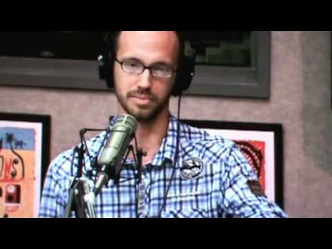 Mike Gardner on The Bob & Tom Show
