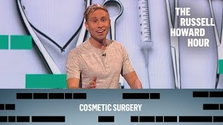 It's crazy how many billions are spent on plastic surgery each year