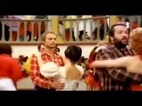 Bud Spencer, Terence Hill   Y si no, nos enfadamos, Orquesta del restaurante (Jose Txepetx Edit)