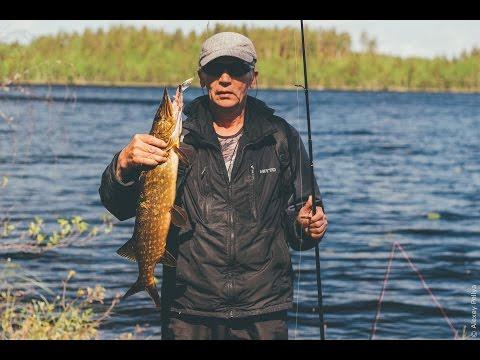 все для рыбалки в иматре