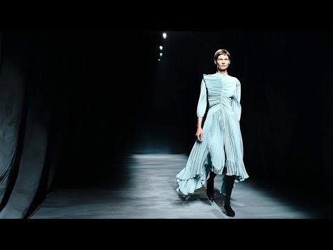 Givenchy | Spring Summer 2019 Full Fashion Show | Exclusive