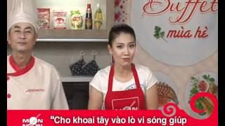 salad khoai tay kieu Nhat 51AM601