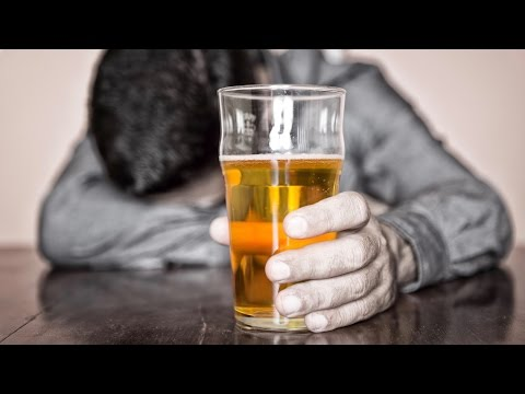 Alcohol-Related Deaths Hit 35-Year High in US